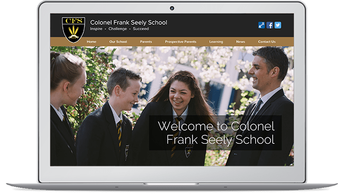 CODA Education Websites